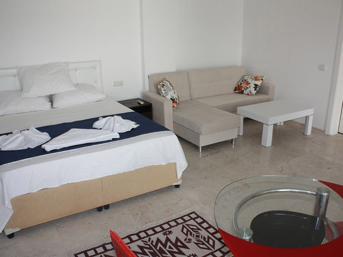 CENRAL LOCATED 6 BEDROOMED VILLA IN KALKAN