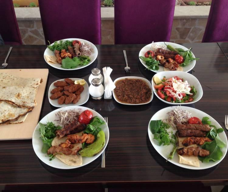 Alkolsuz Antep Sofram Restoran